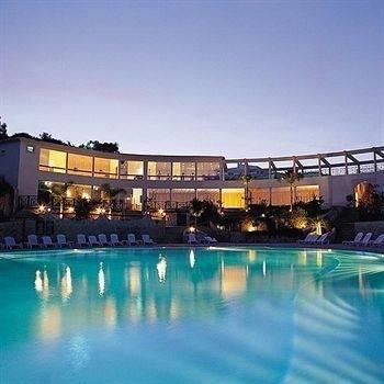 Hotel Quinta da Floresta Golf & Leisure Holiday Resort