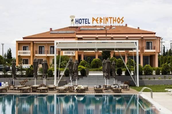 Hotel Perinthos