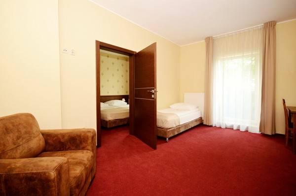 Hotel Apartamenty Chopin