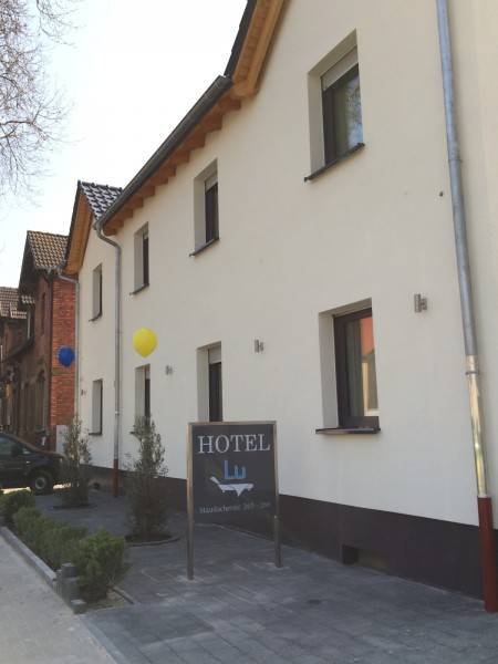 Hotel-LU