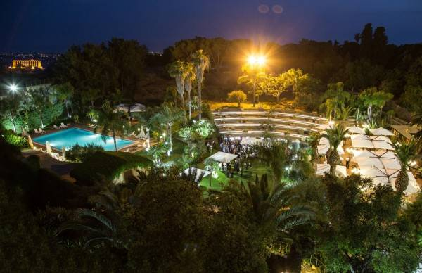 Della Valle Hotel