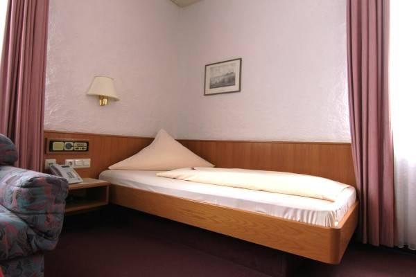 Hotel Garni Kiefer