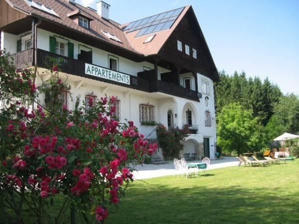 Hotel Haus Orléans