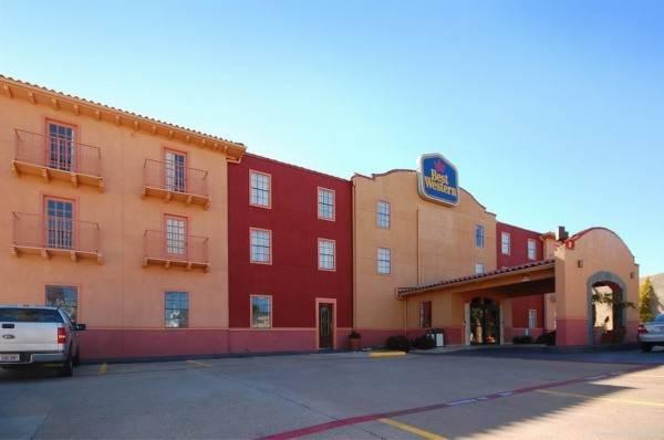 Hotel Best Western Market Center