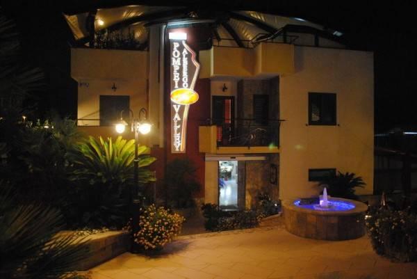 Hotel Albergo Pompei Valley