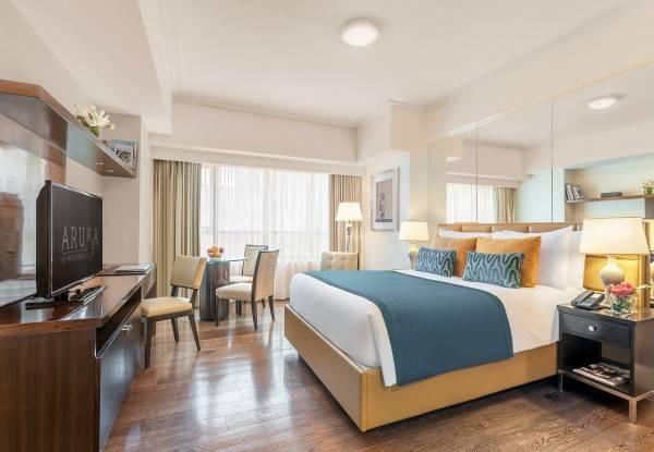 Hotel Aruga by Rockwell