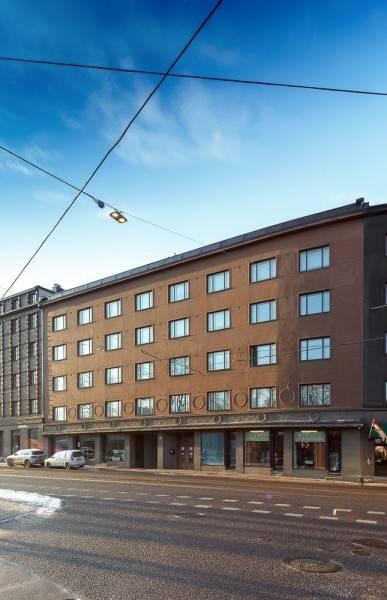 Hotel Dharma Yoga Residence Apartments