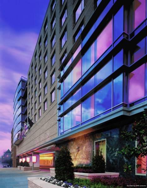 Hotel The Ritz-Carlton Washington DC