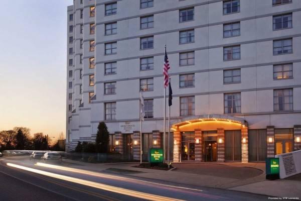 Hotel Homewood Suites by Hilton Philadelphia-City Avenue