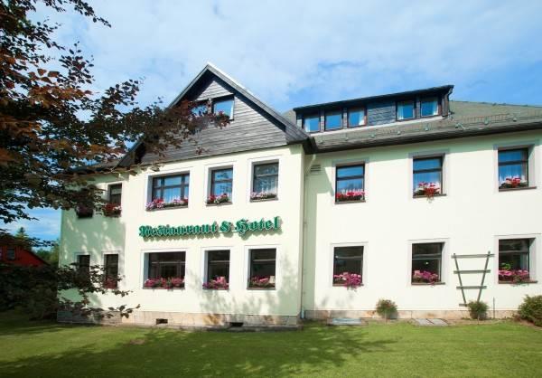 Hotel Augustusburg