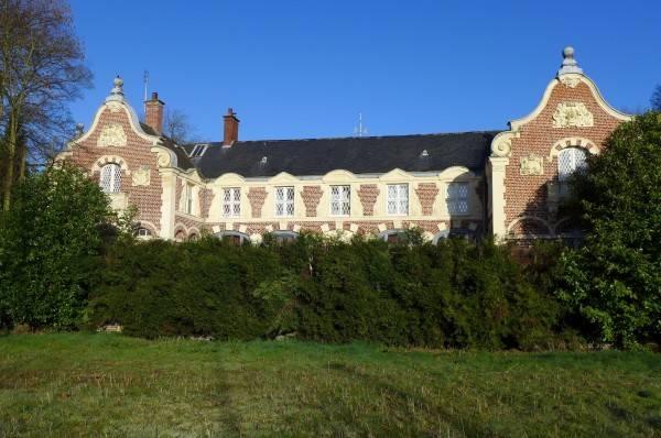 Hotel Le Château des Ormes Chambres d'Hotes