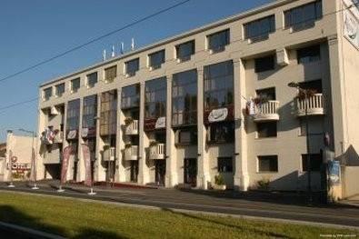 Hotel IH Bordeaux Meriadeck Alton