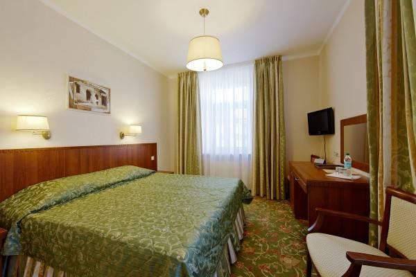 Hotel Dvor Podznoeva Business Korpus