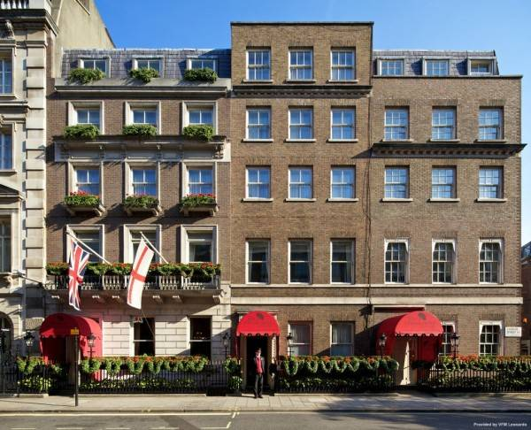 The Chesterfield Mayfair Red Carnation Hotel