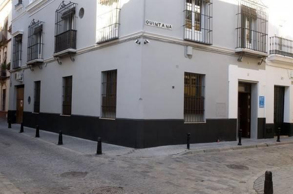 Hotel Life Apartments Quintana