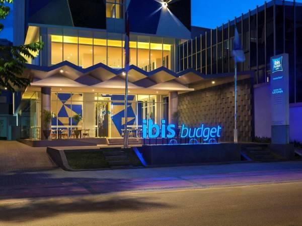 Hotel ibis budget Jakarta Tanah Abang