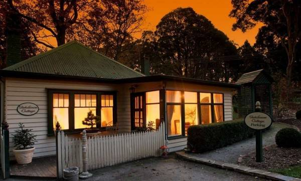 Hotel Moulton Park Cottages