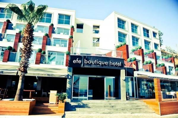 Efe Boutique Hotel