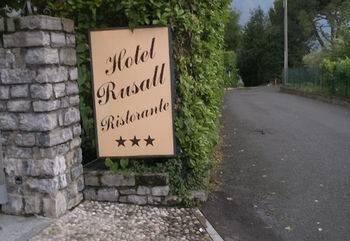 Hotel Rusall