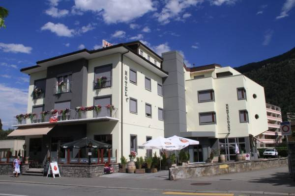 Hotel du Stand