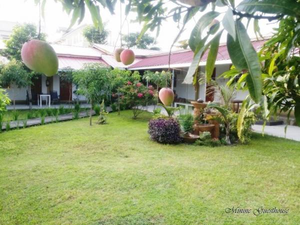 Hotel Minine Guesthouse