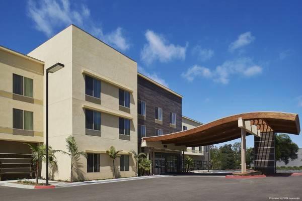Fairfield Inn & Suites San Diego Carlsbad