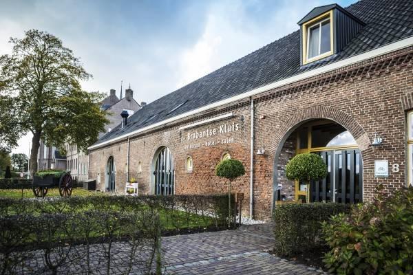 Hotel De Brabantse Kluis