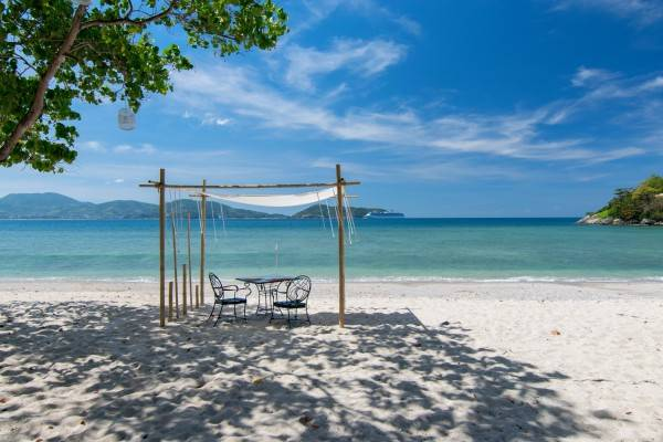 Hotel Thavorn Beach Village & Spa Phuket