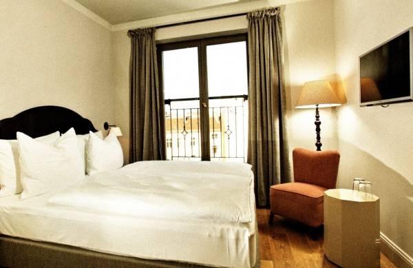 Hotel monbijou