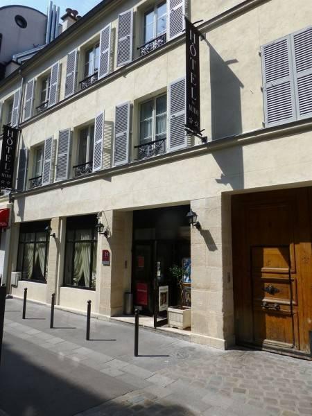 Hôtel du Midi Paris Gare de Lyon