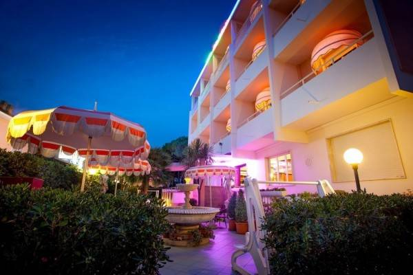 Hotel Sileoni & Dépendance Villa Antonio