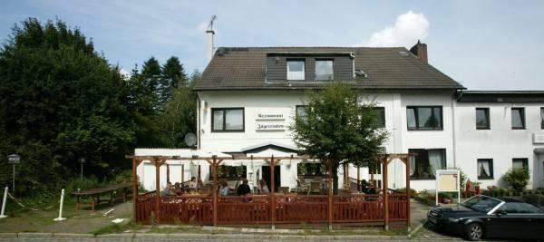Hotel Jägerstuben