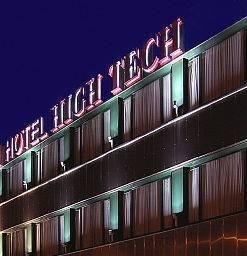 Hotel Petit Palace Arturo Soria