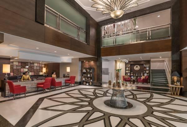 Hotel Somerset Millennium Makati