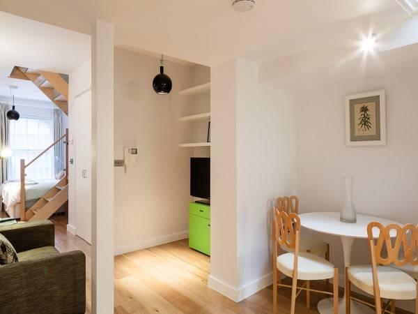 Hotel Covent Garden Apartment