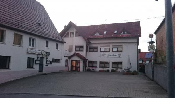 Hotel Schozacher Stüble