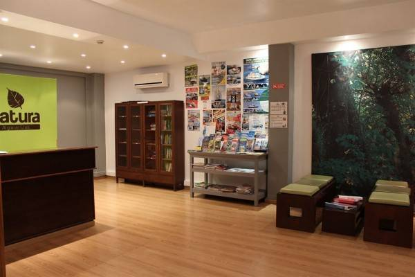 Hotel Natura Algarve Club