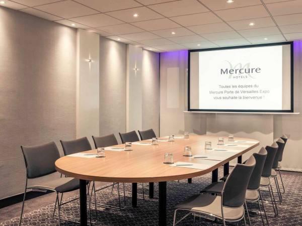 Hôtel Mercure Paris Porte de Versailles Expo