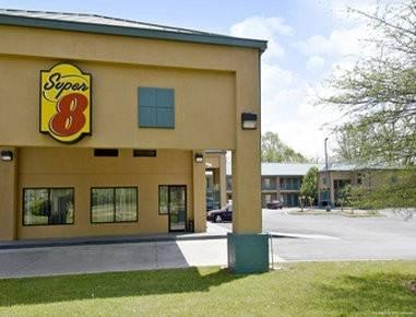 Hotel SUPER 8 GAINESVILLE