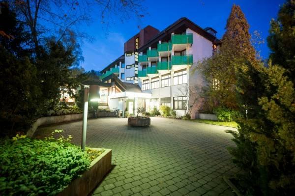 Tagungshotel am Schlossberg