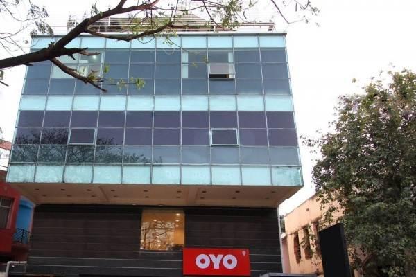 OYO 422 Hotel Dhammanagi Comforts