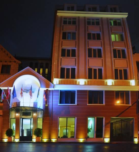 Hotel Tbilotel