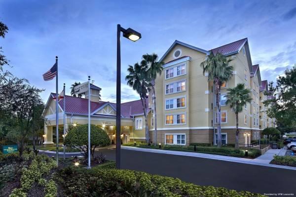 Hotel Homewood Suites Lake Mary