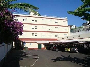 Hotel Residencial Sete Cidades