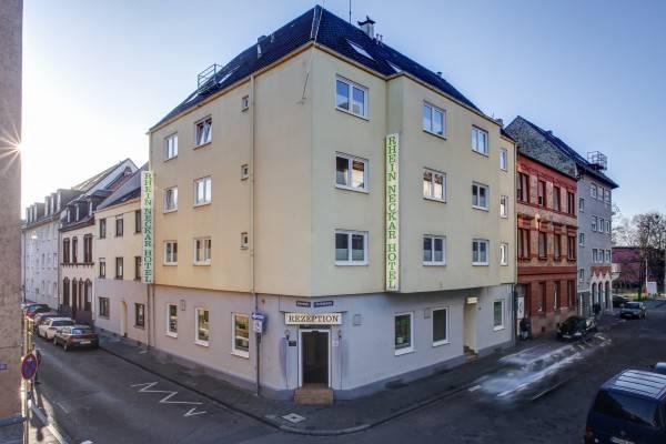 Hotel Rhein-Neckar