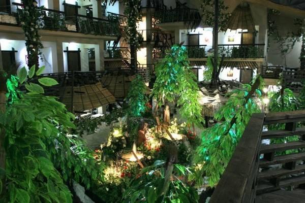 Hotel Villa Higina Spa