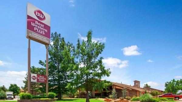 Hotel BEST WESTERN PLUS SADDLEBACK