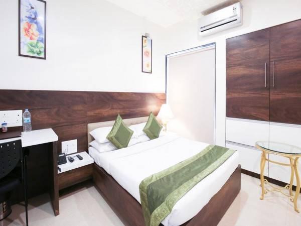 Hotel Treebo Trend Sunland