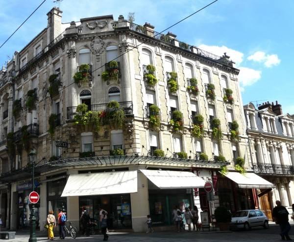 Hôtel de lAbeille