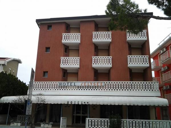 Hotel L'Elysee